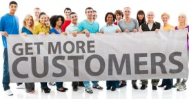New Customer Generation